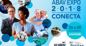 AMPRO leva Incentive Meeting 2018 para a ABAV Expo